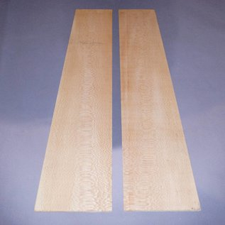 Plane set bottoms & sides, B: 570 x 220 x 4 mm, S: 870 x 140 x 4, 1,2 kg, mirror cut