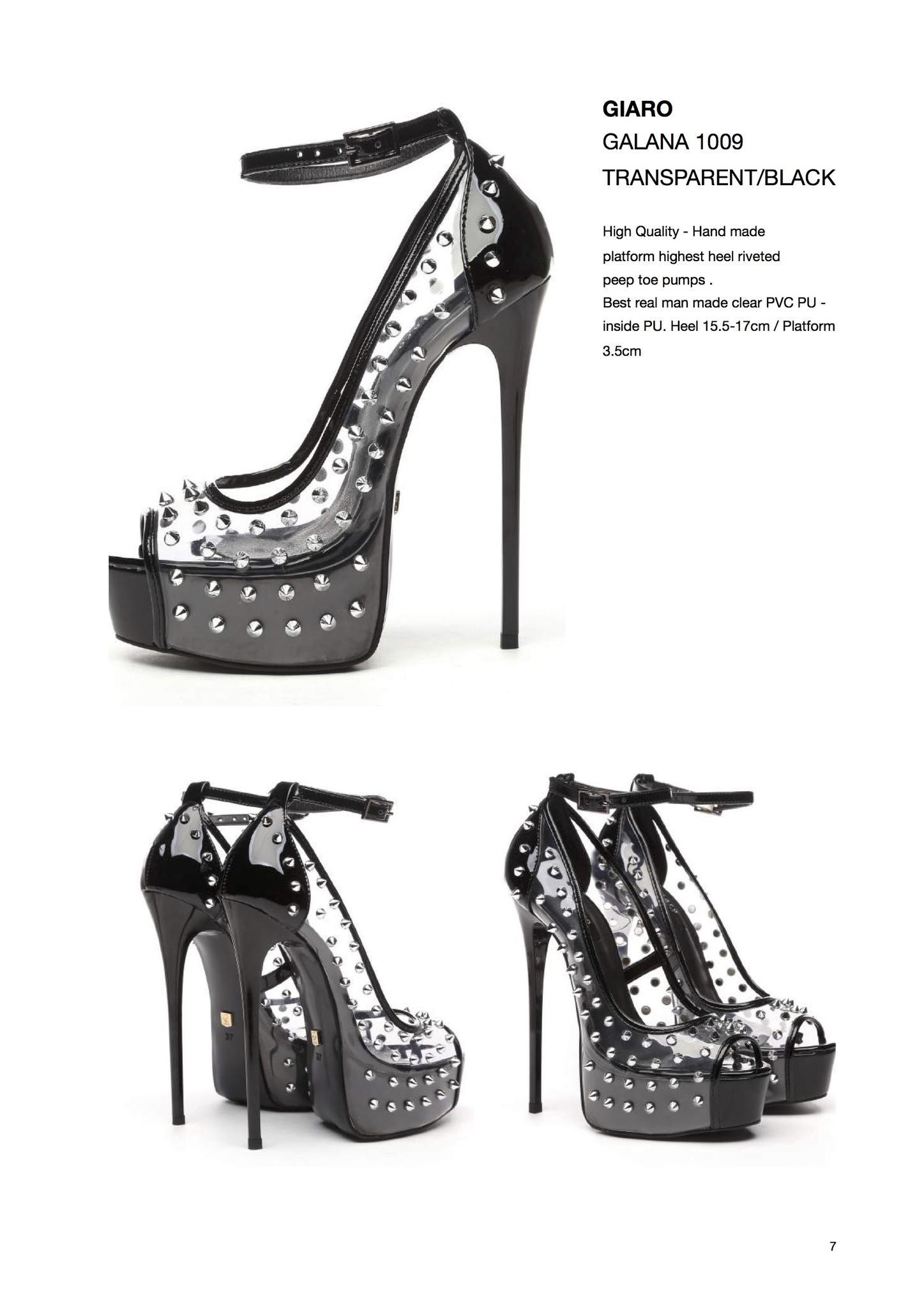 8f87bb574b70 New summer 2017 Giaro high heels - Shoebidoo Shoes