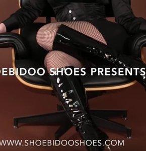 New fetish styles - VIDEO