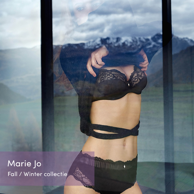 Marie Jo Fall Winter