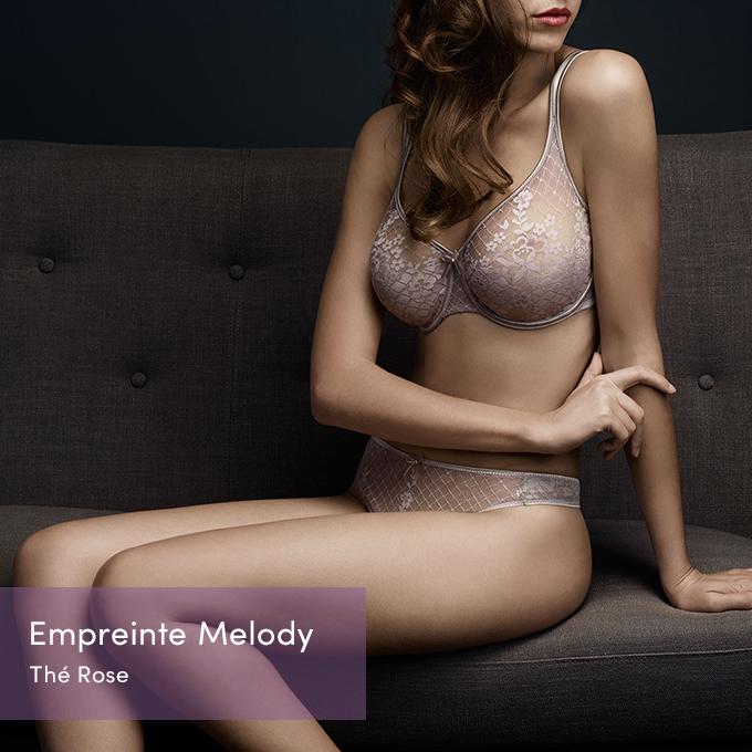 Melody Empreinte