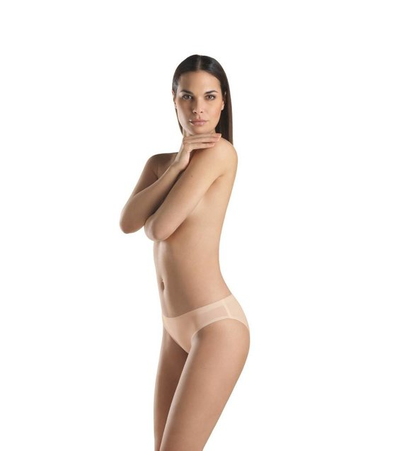 Hanro Slip Perfectly Nude 071431 skin