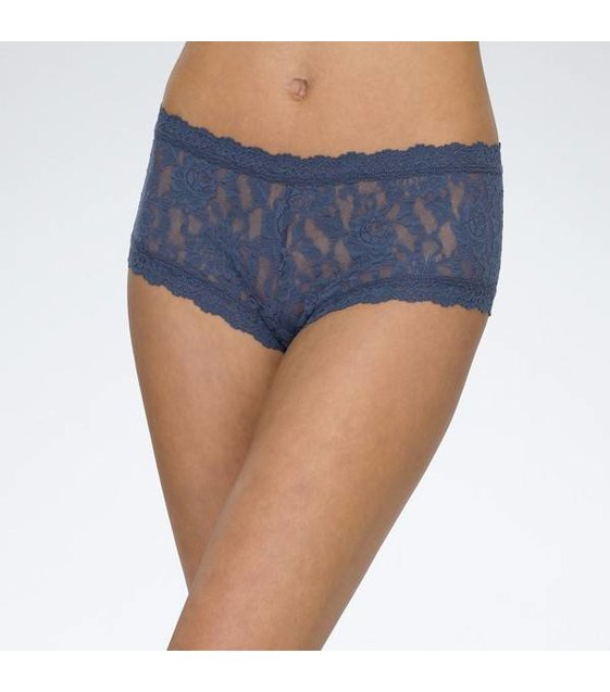 Hanky Panky Hipster  4812P NIGHTSHADOW BLUE
