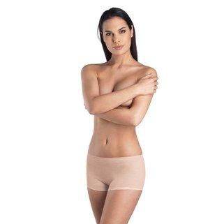 Hanro Shortleg Cotton Seamless 071631 skin