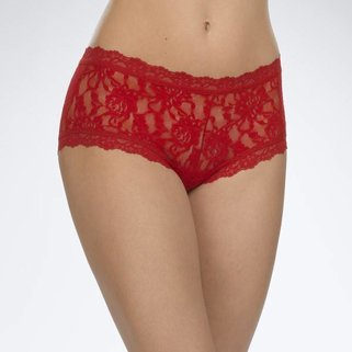 Hanky Panky Hipster  4812P RED