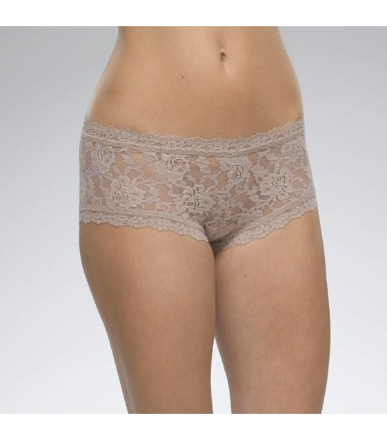 Hanky Panky Hipster  4812P TAUPE