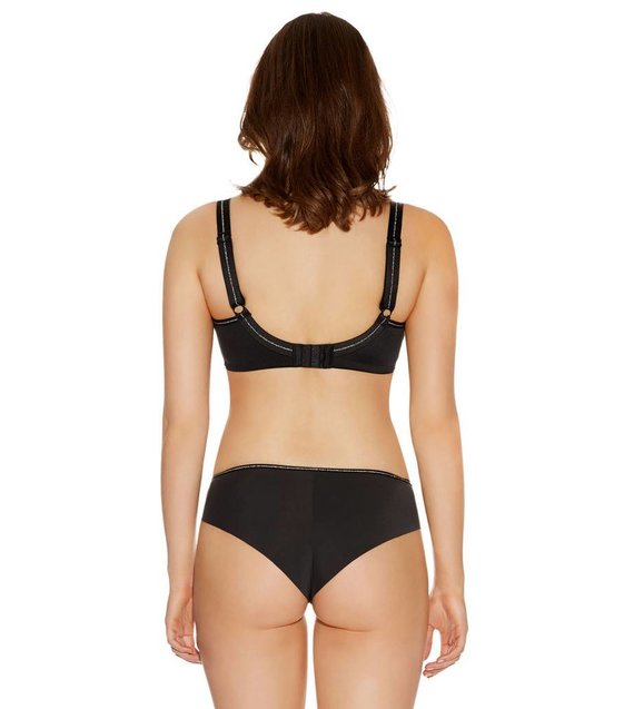 Freya Lingerie Brief Hero AA1845 Black