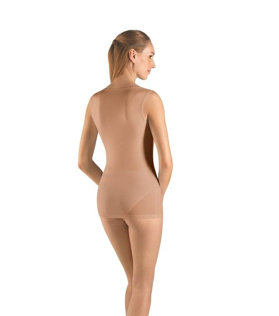 Hanro Top Soft Touch 071261 nude