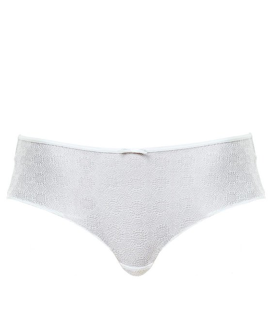 Freya Lingerie Short Hero AA1846 White