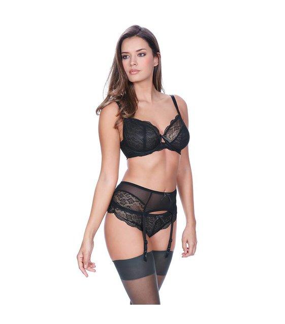 Freya Lingerie Jarretelle Fancies AA1019 Black
