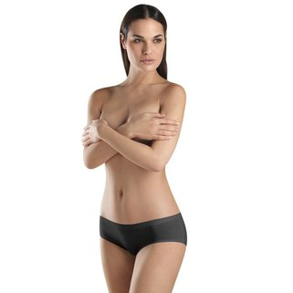 Hanro Slip Perfectly Nude 071432 black