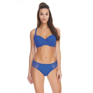 Freya Sweetheart Bikini Top Sundance AS3970 Cobalt