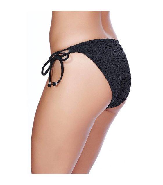Freya Bikini Slip Sundance AS3975 Black