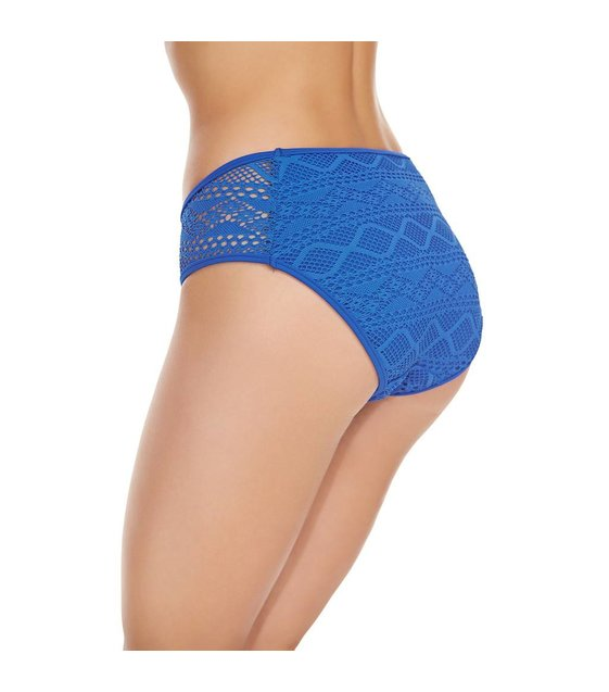 Freya Hipster Bikini Slip Sundance AS3976 Cobalt