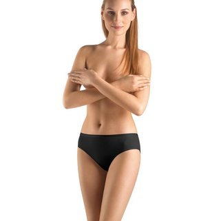 Hanro Midi Brief Soft Touch 071253 Black