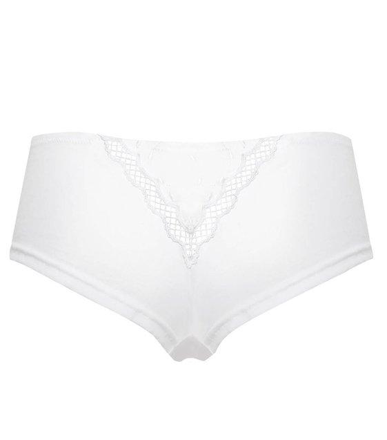 Millesia Culotte Caresse M7960 Blanc