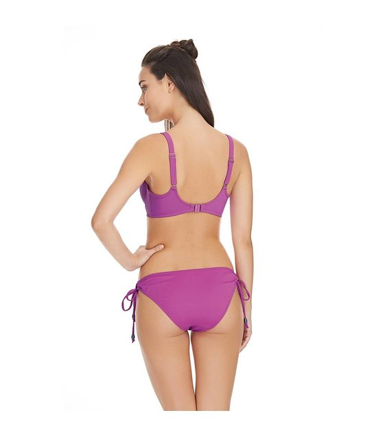 Freya Bikini Slip Deco AS3805 Ultra Violet