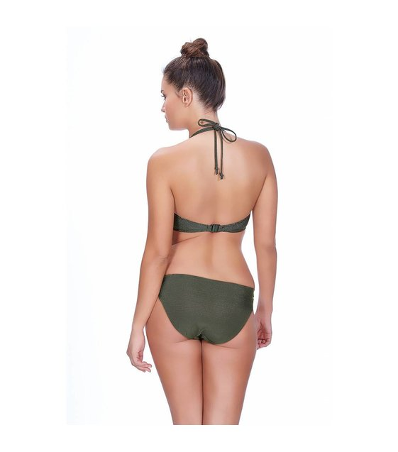 Freya Bikini Slip Glam Rock AS3841 Olive