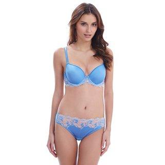 Wacoal Rio Slip Lace Affair WA846256 Provence