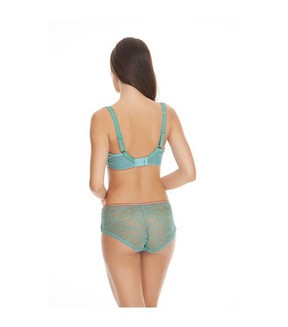 Freya Hipster Slip Deco Fuse AA1326 Reef Blue