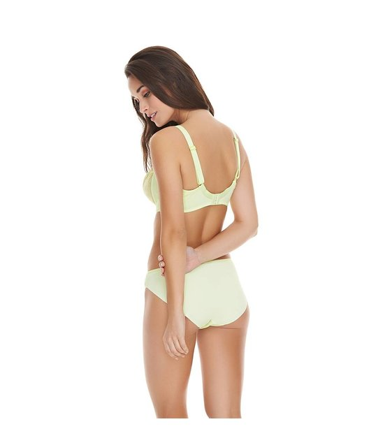 Freya Lingerie Brief Hero AA1845 Pistachio