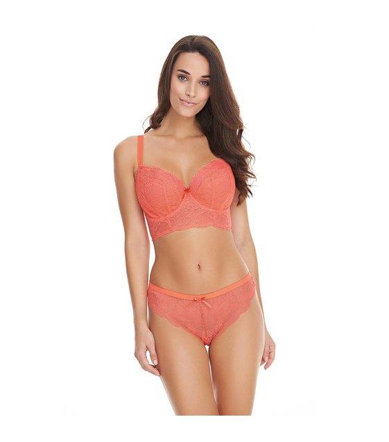 Freya Lingerie String Slip Fancies AA1017 Hot Coral