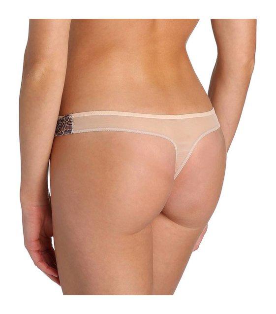 Marie Jo String Slip Charlize 0602060 Pale Peach