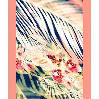 Maryan Mehlhorn Pareo Fusion 3810-604 Hibiscus