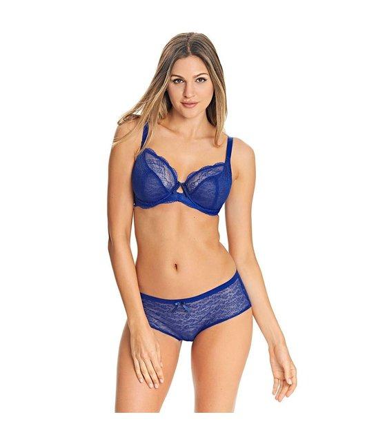 Freya Lingerie Plunge BH Fancies AA1011 Cobalt Blue