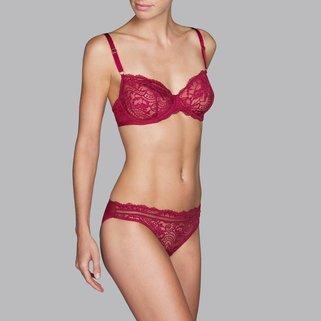 Andres Sarda Rio Slip Venus 3307150 Bourgogne