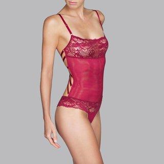 Andres Sarda Body Venus 3307140 Bourgogne