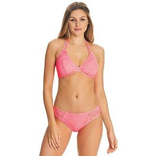 Freya Hipster Bikini Slip Sundance AS3976 Flamingo