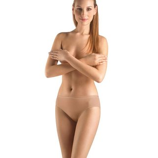 Hanro Midi Brief Soft Touch 071253 Nude