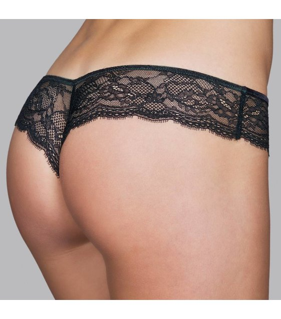 Andres Sarda String Short Saturn 3306955 Jade