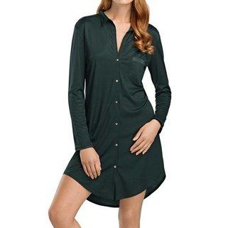 Hanro Nachthemd  077420 Pine