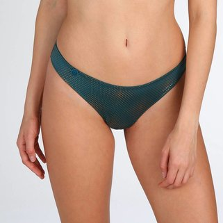 Marie Jo L' Aventure String Slip Tom 0620820 Atlantic Deep