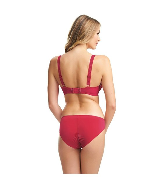 Fantasie Lingerie Balconnet BH Angelina FL9551 Rouge