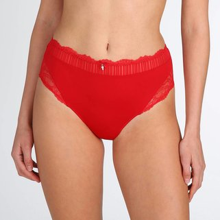 Marie Jo Taille Slip Sofia 0502051 Rood