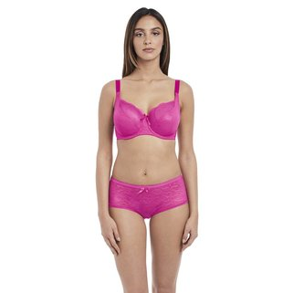 Freya Short Fancies AA1015 Orchid