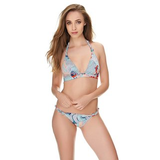 Huit Triangel Overjoyed 52 Print