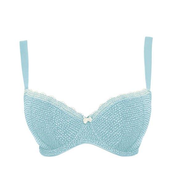 Freya Balconnet BH Summer Haze AA3993 Aquamarine