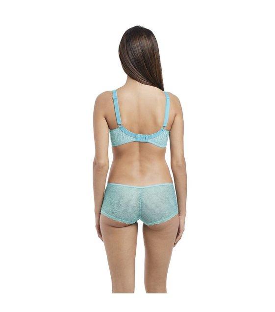 Freya Short Summer Haze AA3996 Aquamarine