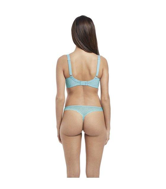 Freya String Slip Summer Haze AA3997 Aquamarine