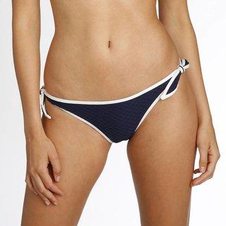 Marie Jo Swim Bikini Slip Brigitte 1000354 Blue Noir