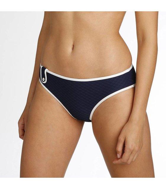 Marie Jo Swim Bikini Slip Brigitte 1000350 Blue Noir