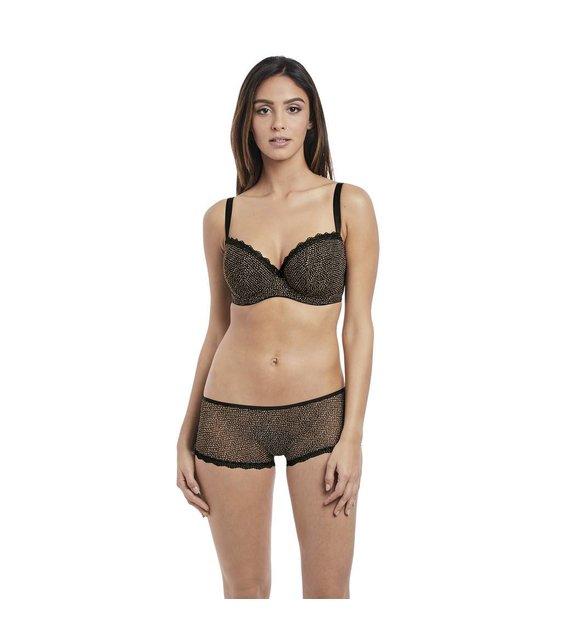 Freya Balconnet BH Summer Haze AA3993 Black