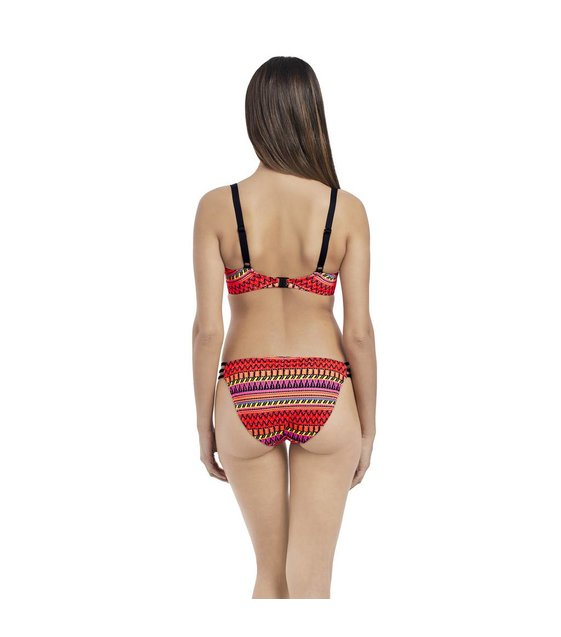 Freya Bikini Slip Way Out West AS4625 Sunrise