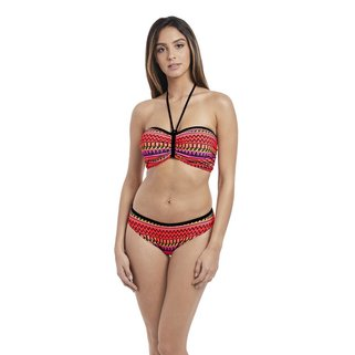Freya Bikini Slip Way Out West AS4624 Sunrise