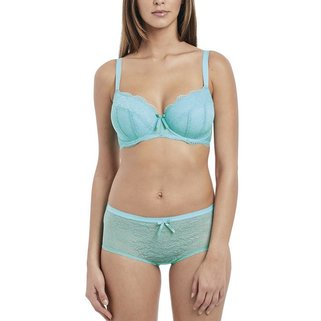 Freya Short Fancies AA1015 Aquamarine