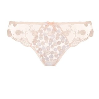 Empreinte String Slip Tiffany 01178 Champagne Rose